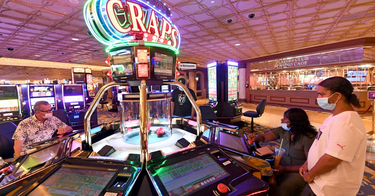 Is this Online Casino Factor That arduous