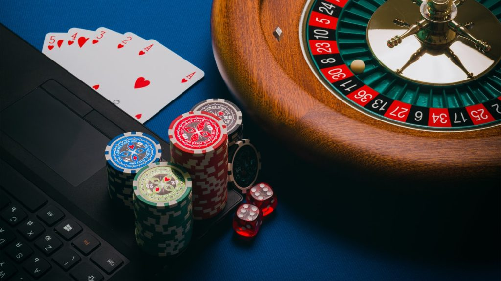 Free Slots Games and Getting to Know Online Casino Sites
