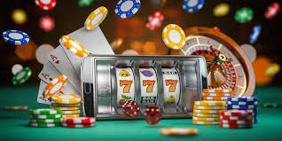 Why Online Casino Is A Tactic Not A technique