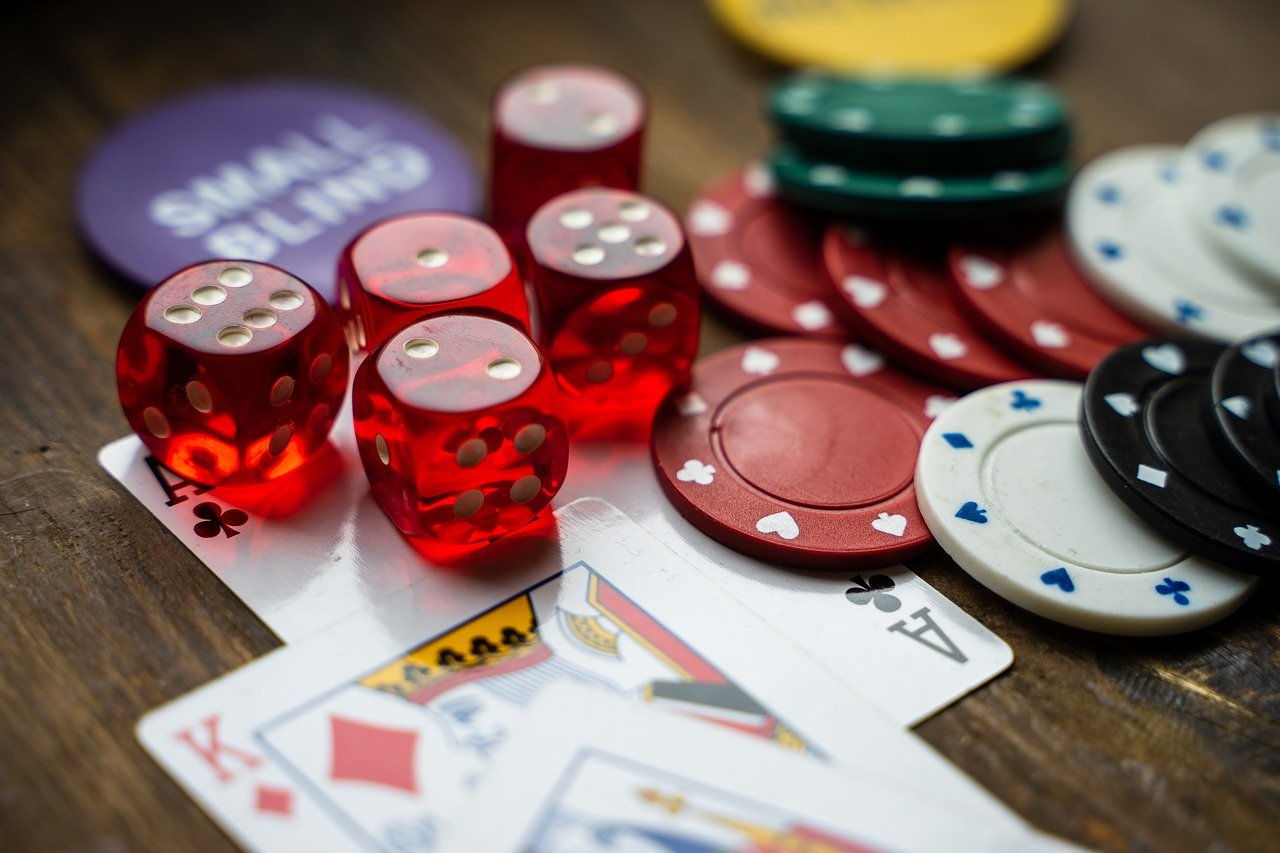 Enormous Corporation To Have An Incredible Online Gambling Sites