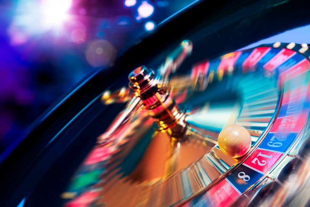 Within The Age Of Expertise Concentrating On Online Casino